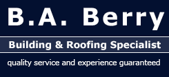 B.A. Berry Building & Roofing Specialist